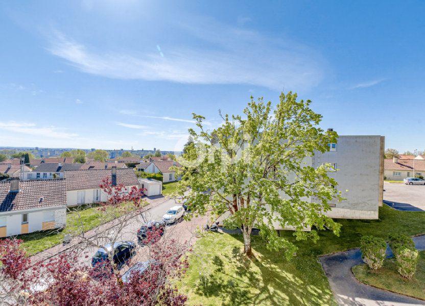 Appartement à vendre 52.05m2 à Limoges