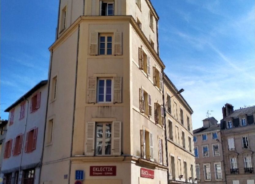 Appartement à vendre 30.46m2 à Limoges