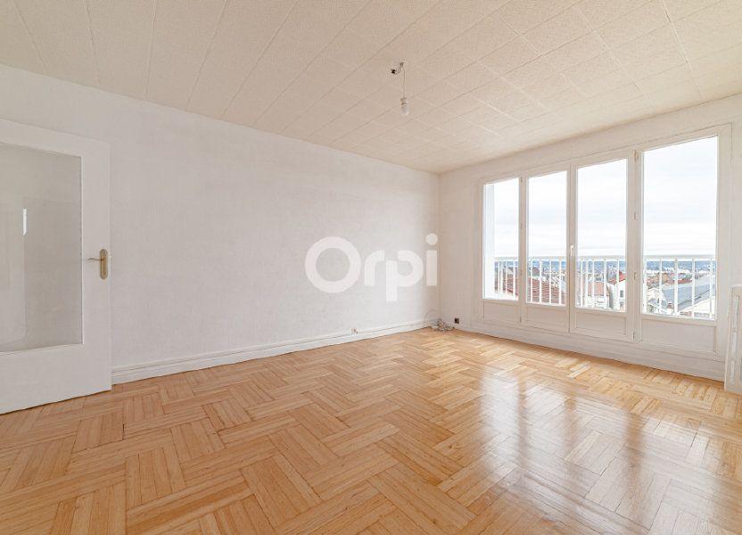 Appartement à louer 53.65m2 à Limoges