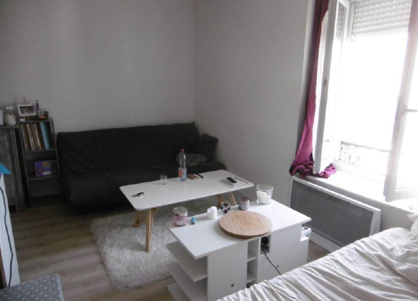 Appartement à louer 23.64m2 à Limoges