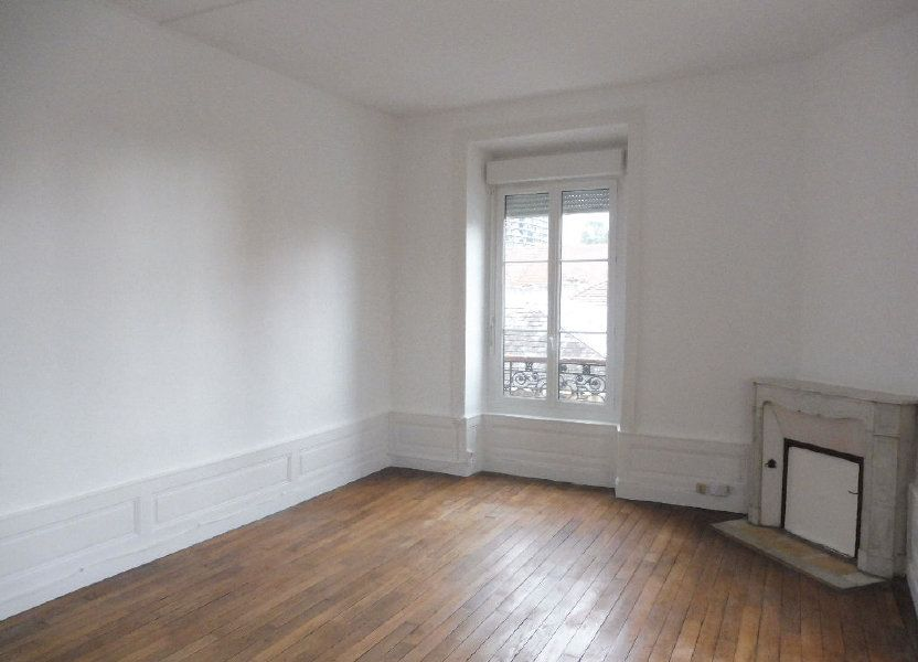 Appartement à louer 48m2 à Limoges