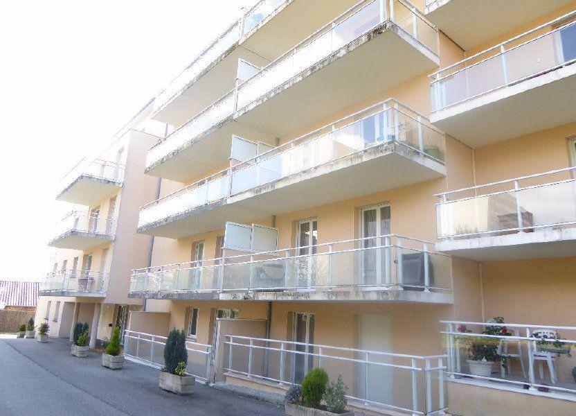 Appartement à louer 42.83m2 à Limoges
