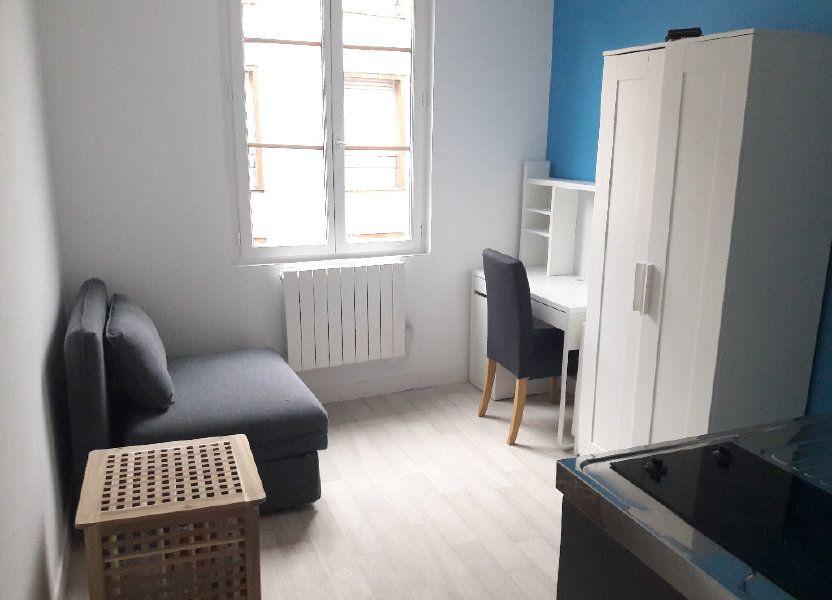 Appartement à louer 13m2 à Limoges