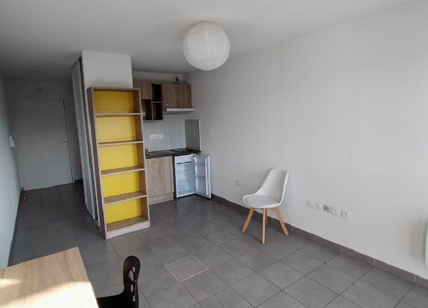 Appartement à louer 21.73m2 à Isle