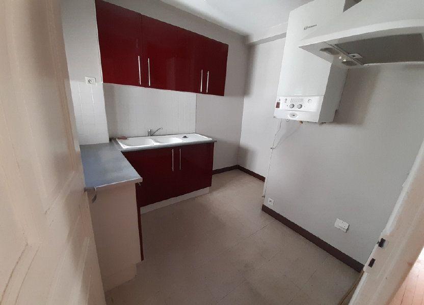 Appartement à louer 44.28m2 à Limoges