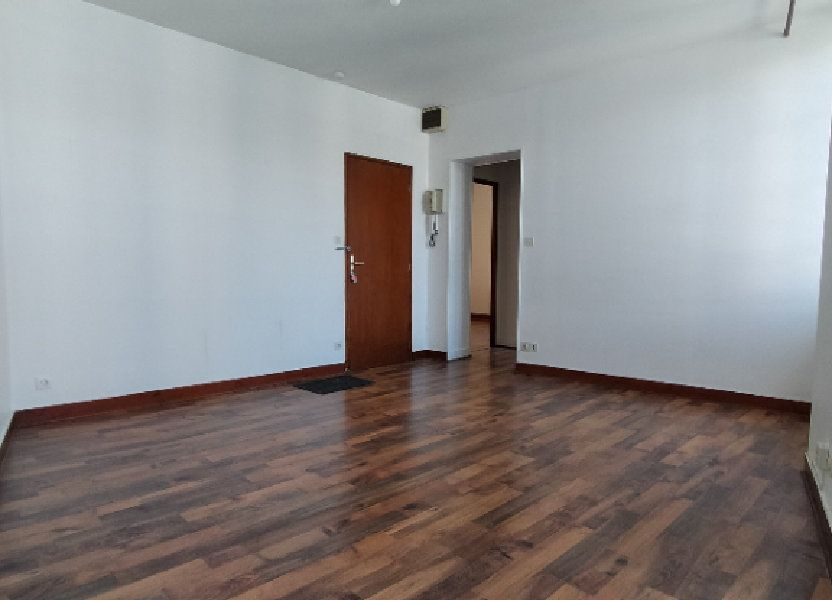 Appartement à louer 33.33m2 à Limoges