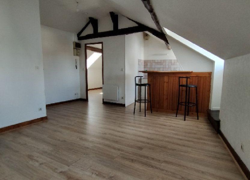 Appartement à louer 30.18m2 à Limoges