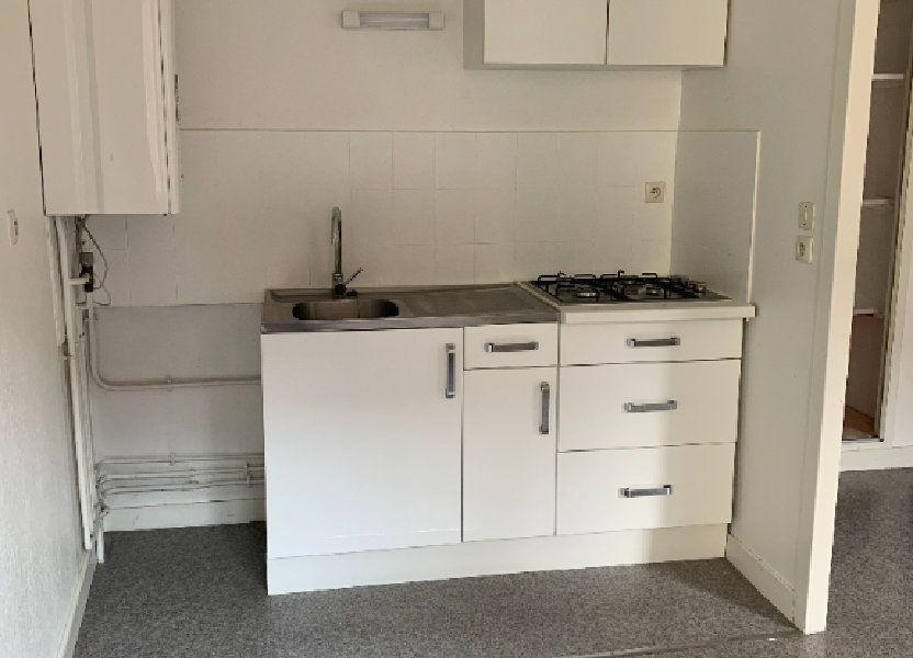 Appartement à louer 27.98m2 à Limoges