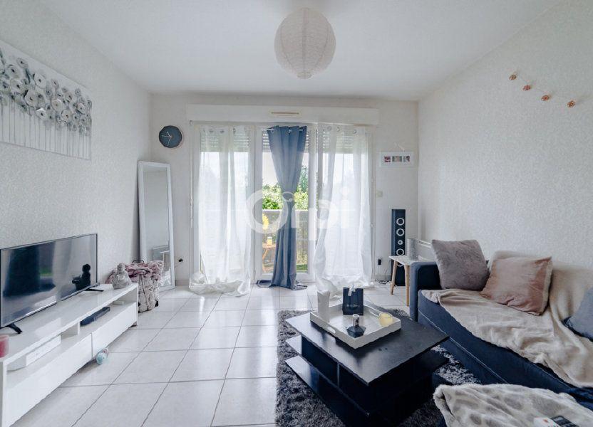 Appartement à louer 36m2 à Panazol