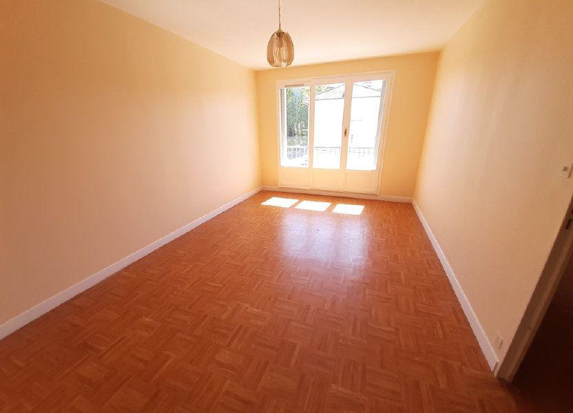 Appartement à louer 45m2 à Limoges
