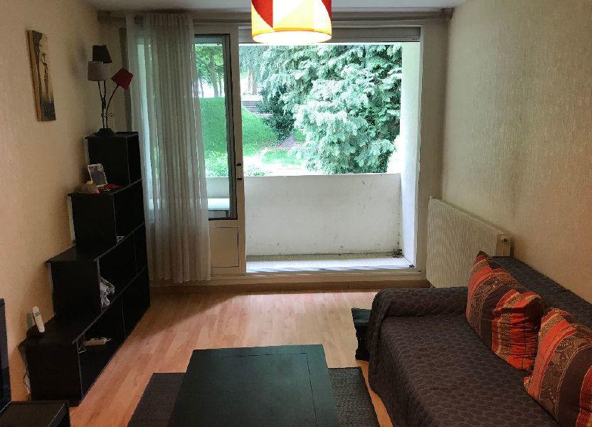 Appartement à louer 52.2m2 à Limoges