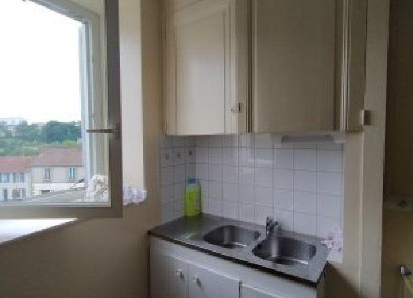 Appartement à louer 29.06m2 à Limoges