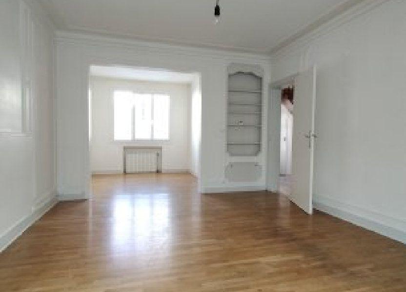 Maison à louer 130m2 à Limoges