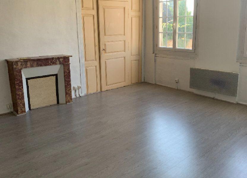 Appartement à louer 41.18m2 à Limoges