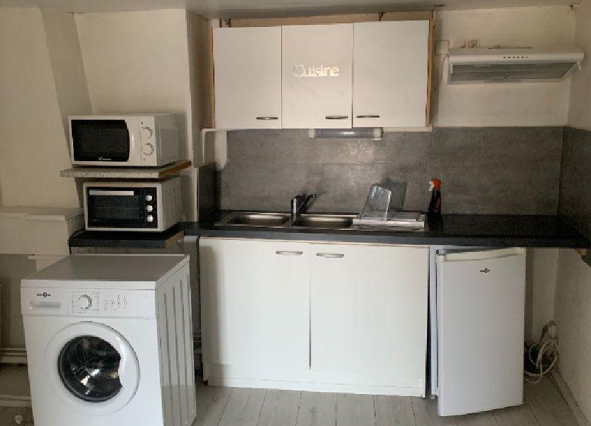Appartement à louer 45.46m2 à Limoges