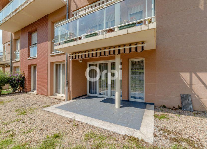 Appartement à louer 64.14m2 à Limoges