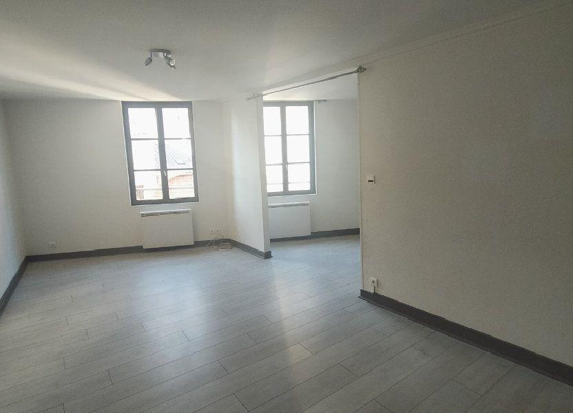 Appartement à louer 41.13m2 à Limoges