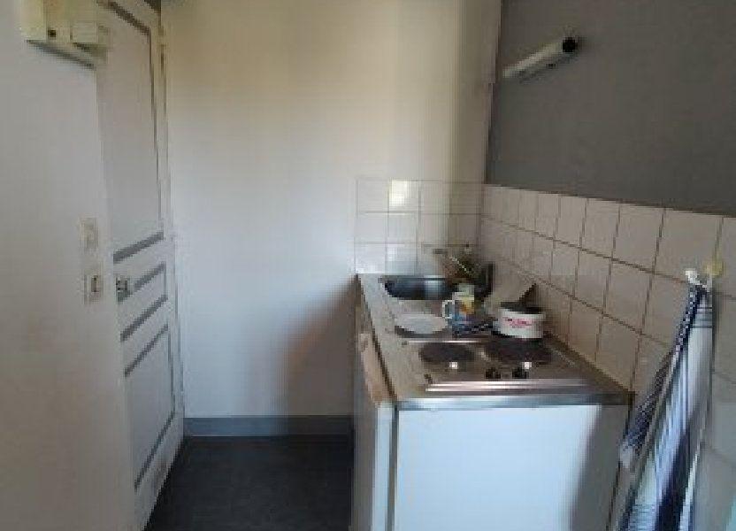 Appartement à louer 12m2 à Limoges