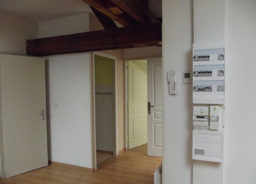 Appartement à louer 32m2 à Morcenx