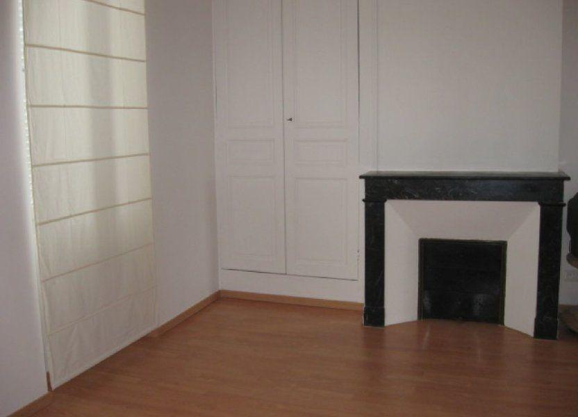 Appartement à louer 29m2 à Mont-de-Marsan