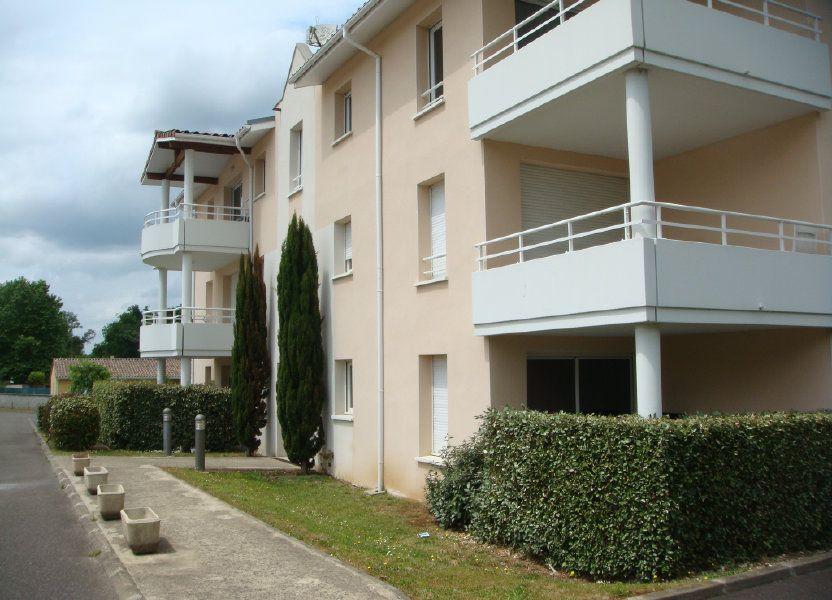 Appartement à louer 44.66m2 à Saint-Pierre-du-Mont
