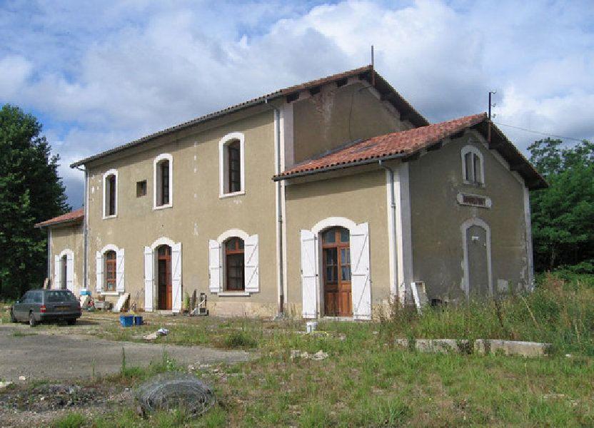 Maison à vendre 330m2 à Roquefort
