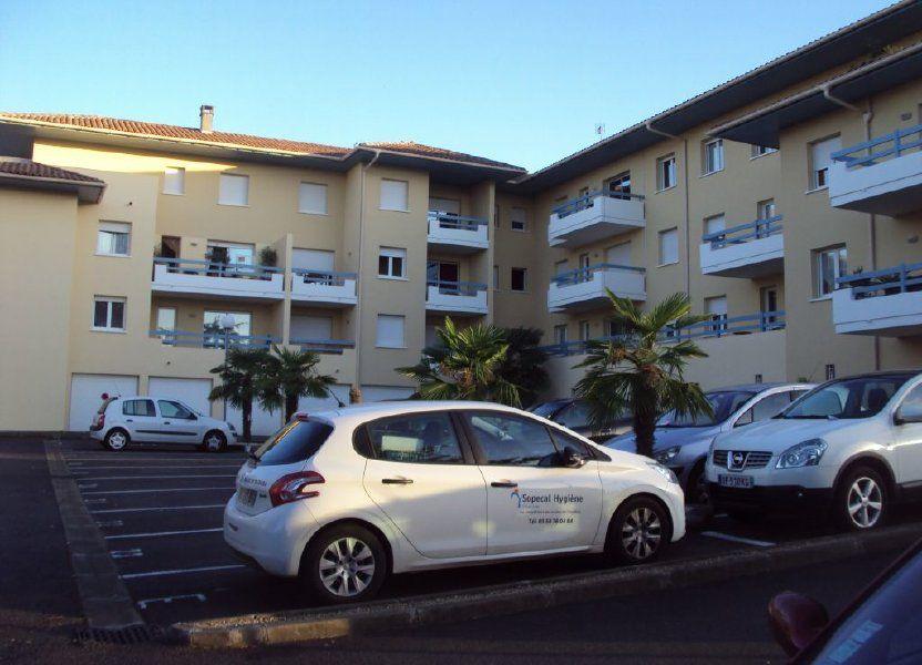 Appartement à louer 43m2 à Mont-de-Marsan