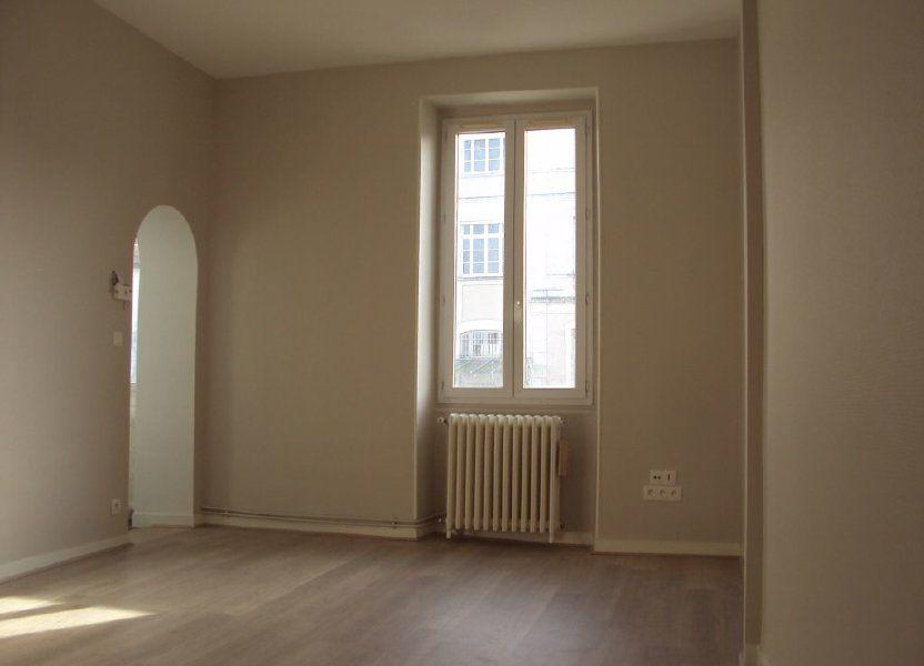 Appartement à louer 67m2 à Mont-de-Marsan