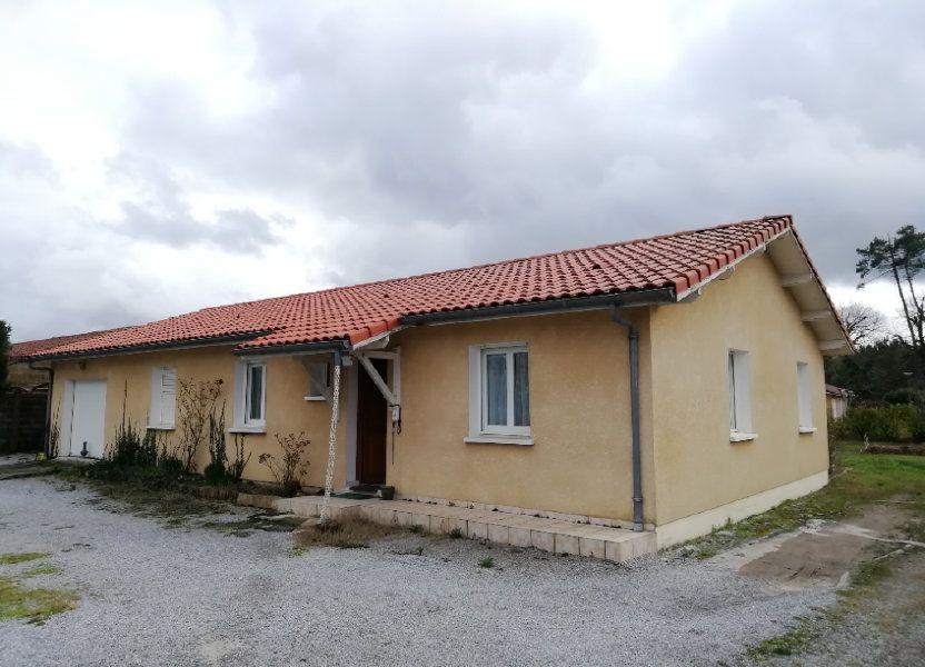 Maison à vendre 108m2 à Arengosse