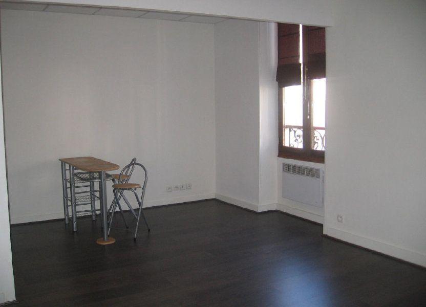 Appartement à louer 31.13m2 à Mont-de-Marsan