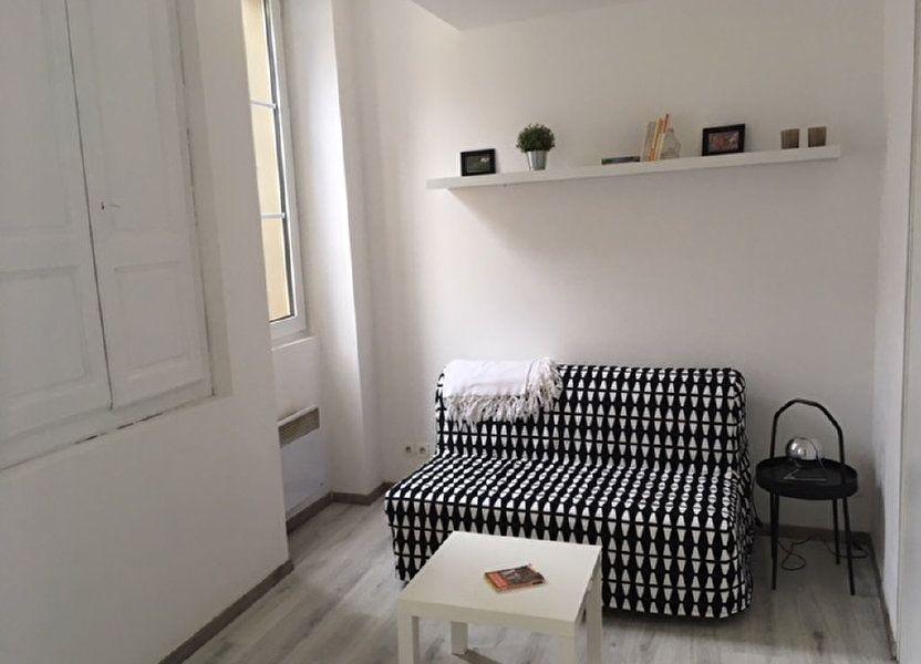 Appartement à louer 19m2 à Mont-de-Marsan