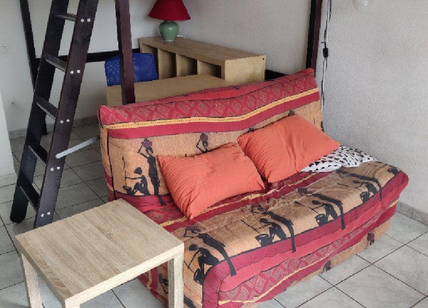 Appartement à louer 31m2 à Mont-de-Marsan