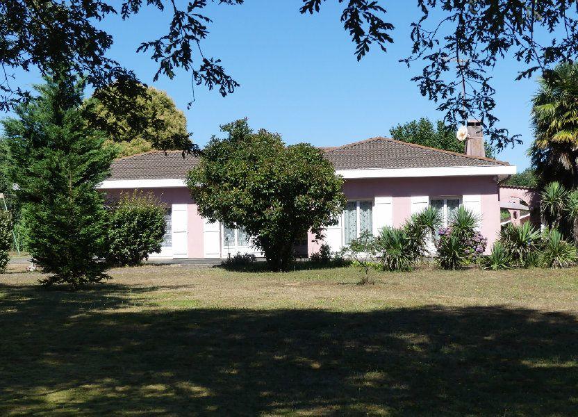 Maison à vendre 155m2 à Morcenx
