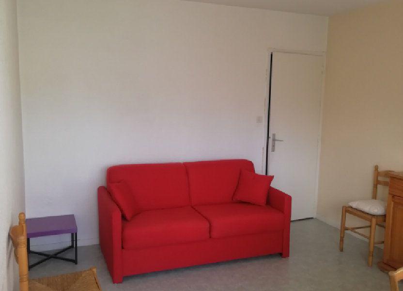 Appartement à louer 23.58m2 à Saint-Pierre-du-Mont