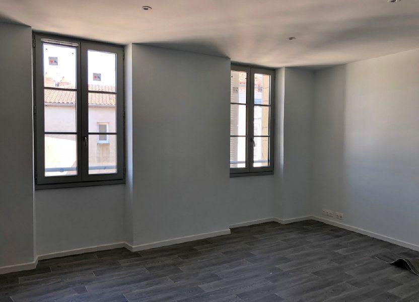 Appartement à louer 50.53m2 à Saint-Sever