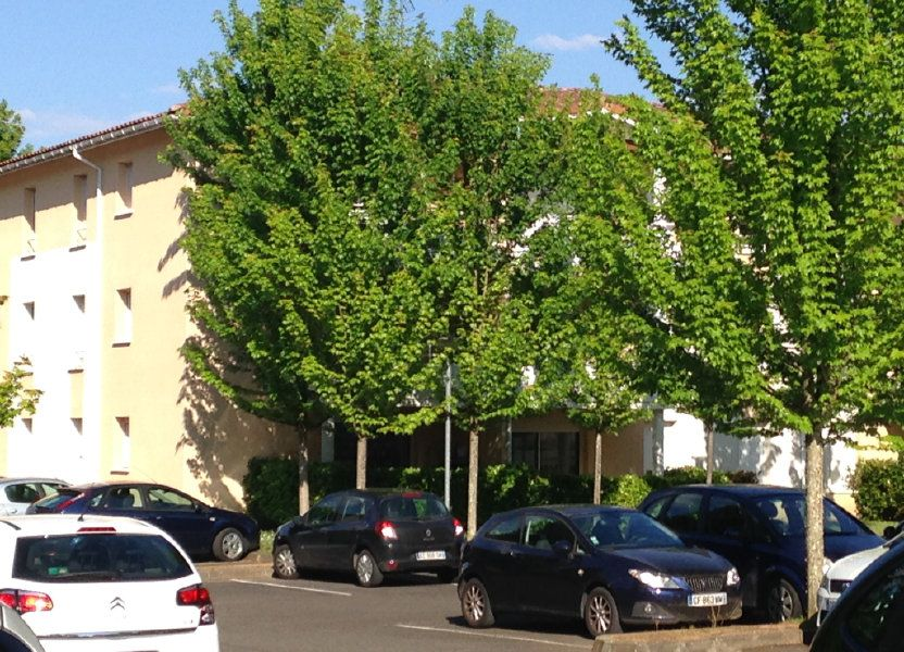 Appartement à louer 57m2 à Saint-Pierre-du-Mont