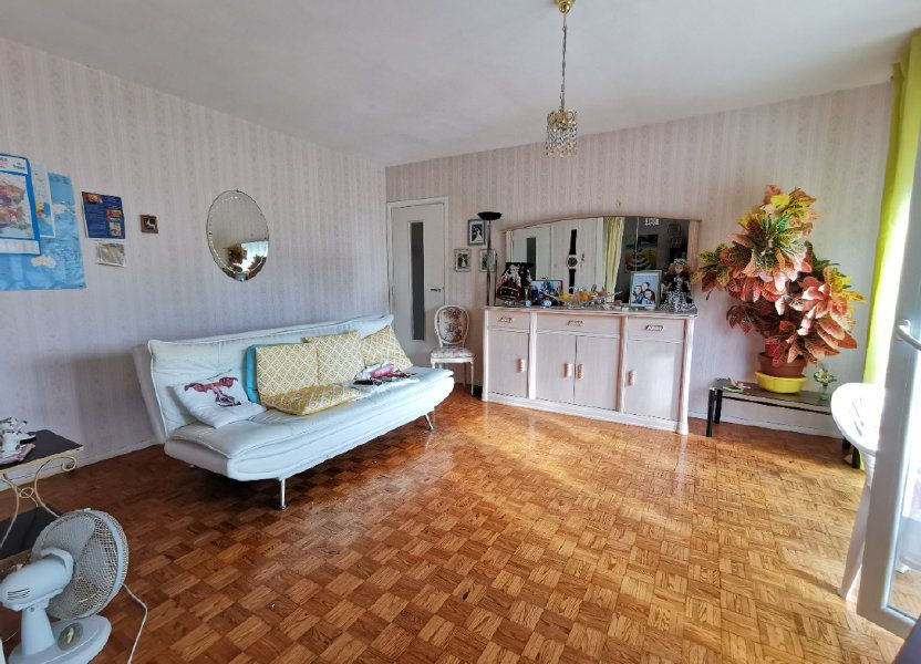 Appartement à vendre 74m2 à Mont-de-Marsan