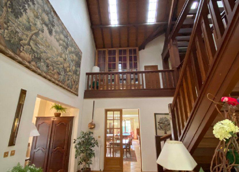 Maison à vendre 400m2 à Saint-Avit