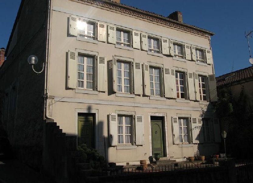 Maison à vendre 377m2 à Saint-Sever