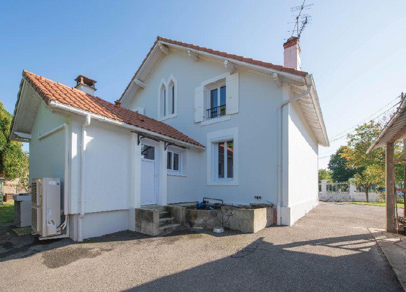 Maison à vendre 127.4m2 à Benquet