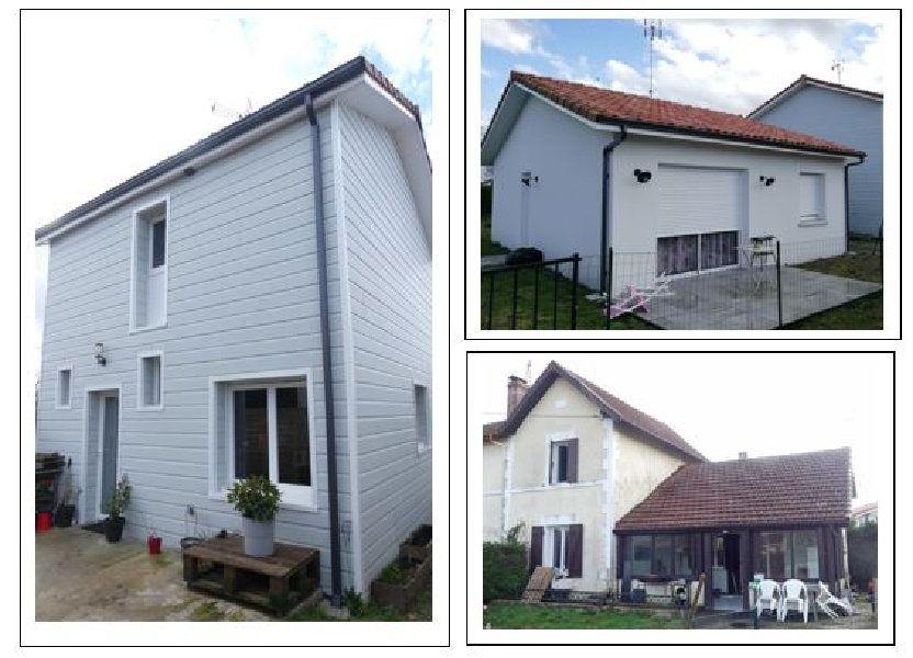 Maison à vendre 173m2 à Morcenx