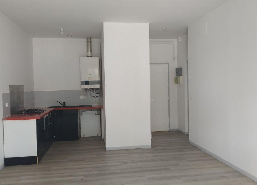 Appartement à louer 60.69m2 à Morcenx