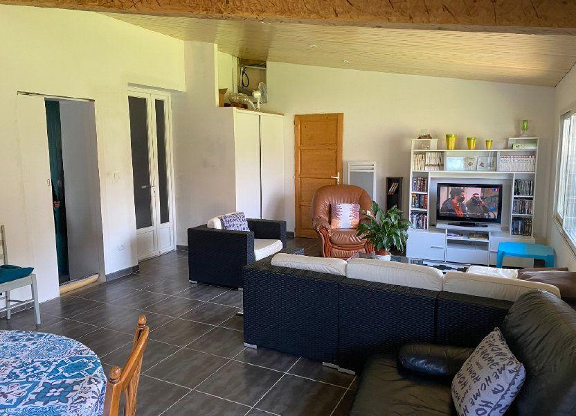 Maison à vendre 325m2 à Bahus-Soubiran