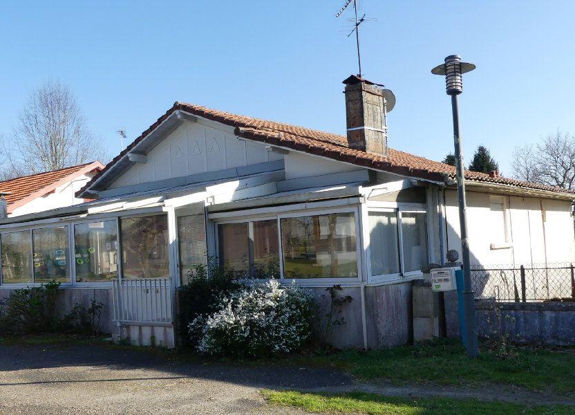 Maison à vendre 107m2 à Lesgor
