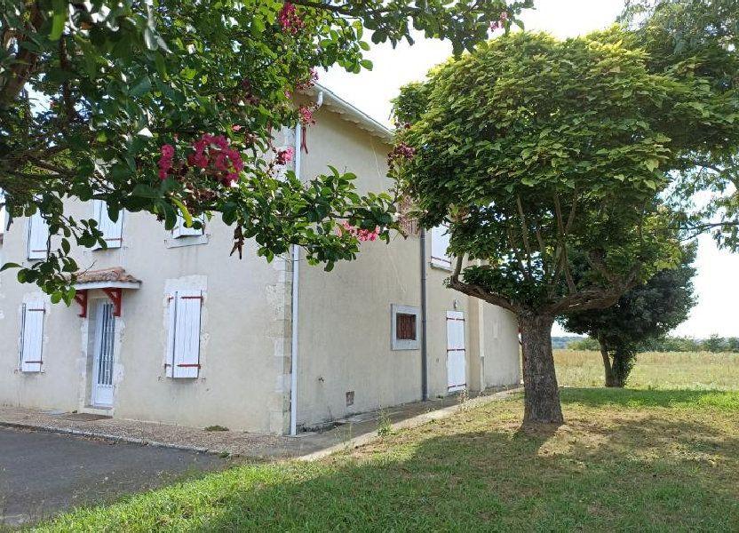 Maison à vendre 167m2 à Saint-Sever