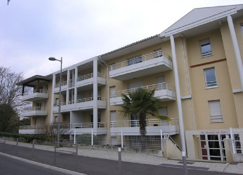 Appartement à louer 65m2 à Mont-de-Marsan
