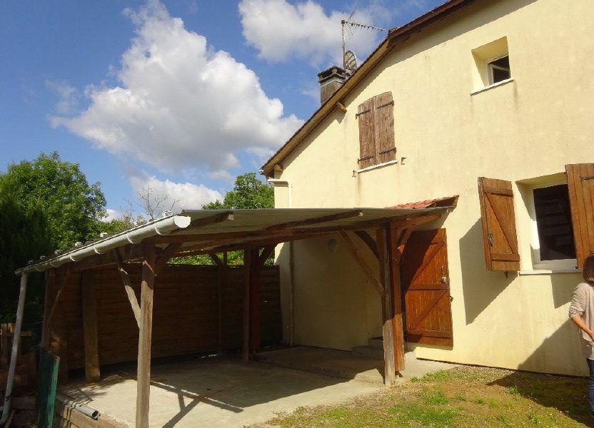 Maison à vendre 65.18m2 à Saint-Sever