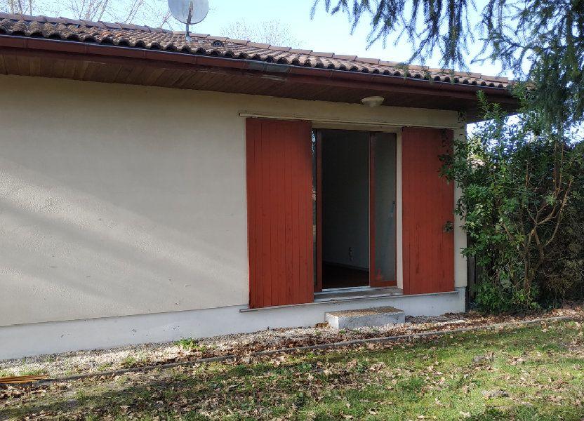 Appartement à louer 20.14m2 à Onesse-et-Laharie