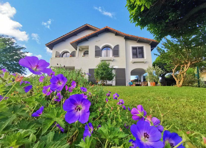 Maison à vendre 190m2 à Saint-Sever
