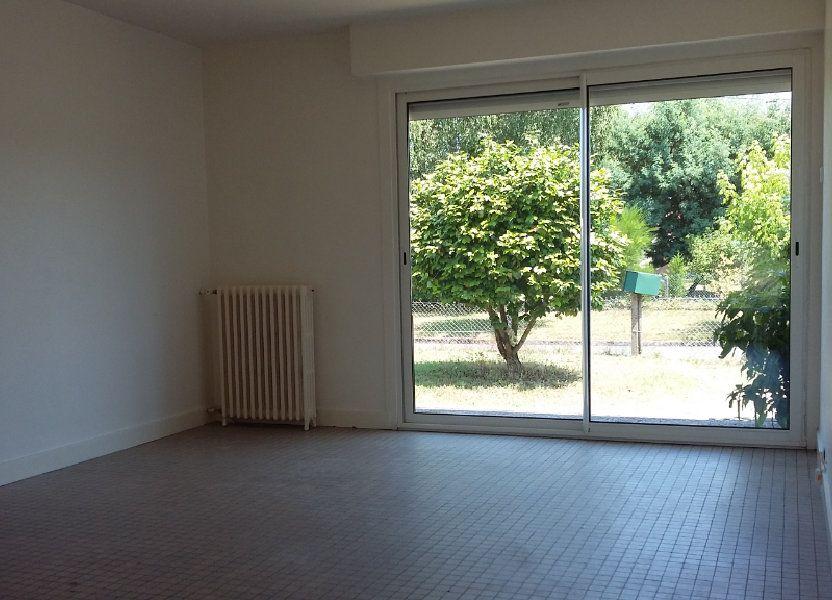 Maison à vendre 61m2 à Morcenx